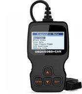 OBD Scanner - OBD2 - Auto uitlezen - Auto scanner - Diagnose apparatuur voor...