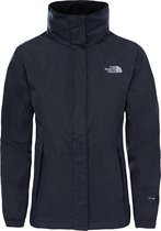The North Face Resolve 2 Dames Outdoorjas - Tnf Black - Maat XS
