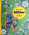 Afbeelding van het spelletje Glitterkleurboek - Mystical Forest