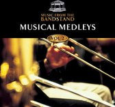 Music from Bandstand: Musical Medleys 2