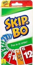 Skip-Bo Kaartspel, Familiekaartspel, Tijdloze kaartspel voor het hele gezin!