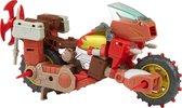 Transformers Studio Series 86 Voyager Transformers: The Movie Wreck-Gar - Actiefiguur