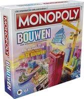 Monopoly Bouwen - Bordspel