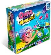 Oma's Woeste Waslijn - Kinderspel