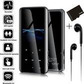 MP3 Speler - MP3 speler Bluetooth - Inclusief 32GB