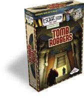 Escape Room The Game: Uitbreidingsset Tomb Robbers