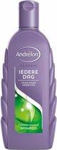 Andrélon Classic Iedere Dag Shampoo - 6 x 300 ml - Voordeelverpakking