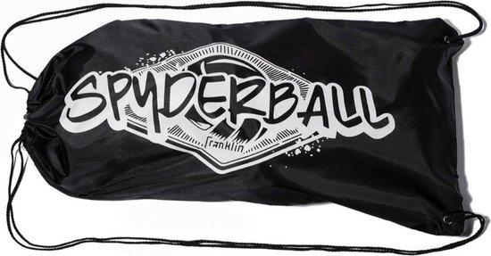 Thumbnail van een extra afbeelding van het spel Spyderball
