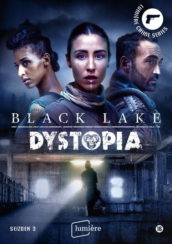 Black Lake 3: Dystopia