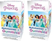 Disney Kinder Multivitamine Princess Gummie 2x60st