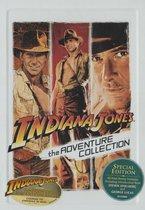 Indiana Jones Trilogy (Steel)