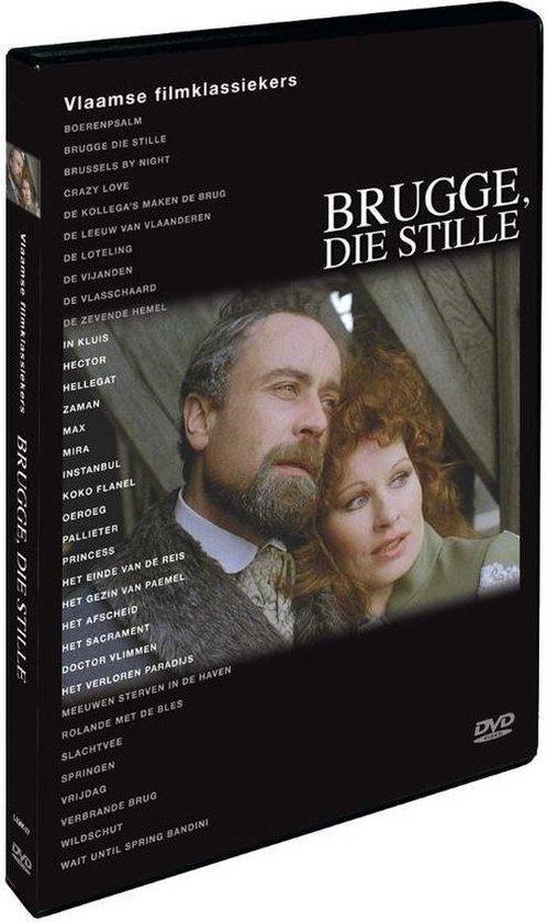 Cover van de film 'Brugge Die Stille'