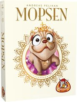 Mopsen - Kaartspel