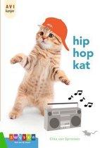 Ik lees!  -   hip hop kat