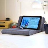 Boekensteun en Tabletstandaard 2-in-1 - Blauw