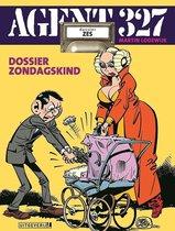Agent 327 Dossier 6 -   Zondagskind