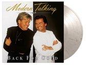 Back For Good (Ltd. White/Black Marbled Vinyl) (LP)