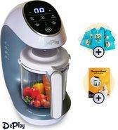DePlay Baby Blender - Blender Smoothie - Blenders - Babyvoeding - Blender
