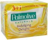 Palmolive Zeep Melk & Honing 4st