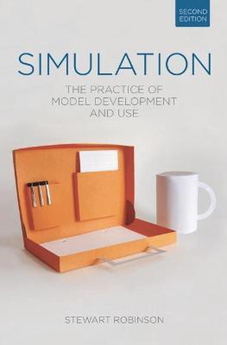 Simulation - Stewart Robinson
