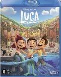 Luca (Blu-ray)