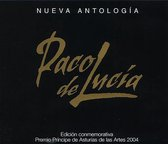 PACO DE LUCIA - Nueva Antologia