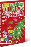Tony's Chocolonely MEGA Kerst Aftelkalender - Chocolade Adventskalender