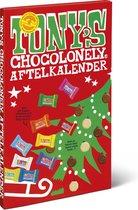 Tony's Chocolonely MEGA Kerst Aftelkalender - Chocolade Adventkalender