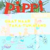 Pippi gaat naar Taka Tuka land