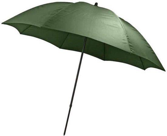 Elite paraplu PVC x strength – Visparaplu – 250cm diameter – Groen