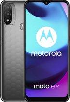 Motorola moto e20 – 32GB - Grijs