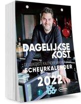 Dagelijkse Kost Scheurkalender 2022