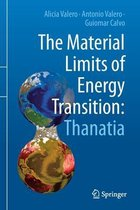 The Material Limits of Energy Transition