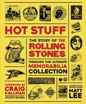 Rolling Stones - Hot Stuff