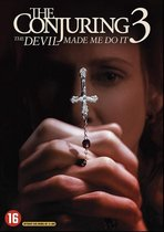 Conjuring: The Devil Made Me Do It