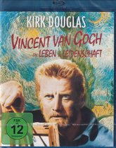 Corwin, N: Vincent van Gogh - Ein Leben in Leidenschaft