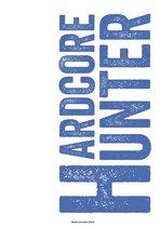 Hardcore Hunter-sales en accountmanagement-boek