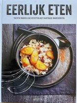 Kookboek eerlijk eten