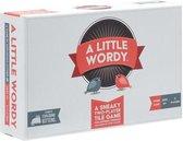 A Little Wordy - Engelstalig Kaartspel