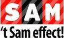 SAM Schuurpapier