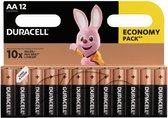 Duracell 5000394203334 household battery Single-use battery AA Alkaline 1,5 V