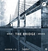 Bridge - Seizoen 1-3 Box