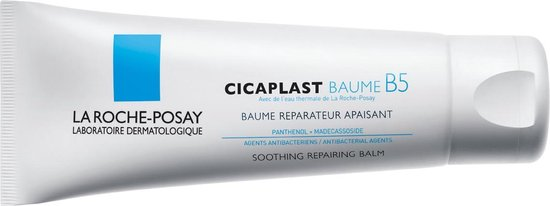 La Roche-Posay Cicaplast Baume B5 - 100ml - Kalmeert en Herstelt - La Roche-Posay