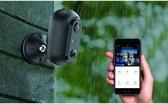 WOOX R9045 - Beveiligingscamera - Waterdicht - Binnen en Buiten - Draadloos - 1920 x 1080 Pixels