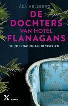 Hotel Flanagans 2 - De dochters van Hotel Flanagans