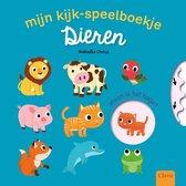 Mijn kijk-speelboekje  -   Dieren