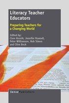 Literacy Teacher Educators
