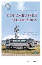 Omslag Columbussen zonder bus