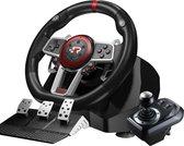 FR-TEC Suzuka ELITE next Racestuur Xbox series X / PS4/Xbox one/Switch/PC/ PS3/