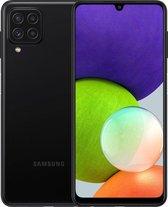 Samsung - Galaxy A22 - 4G -128GB - Zwart